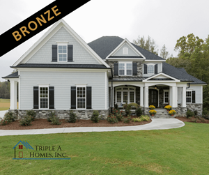 The Hamptons Wins Parade of Homes Award