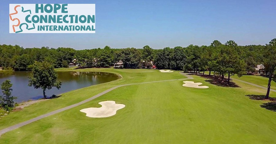 Hope Connection Intl 1st Annual Golf Tournament